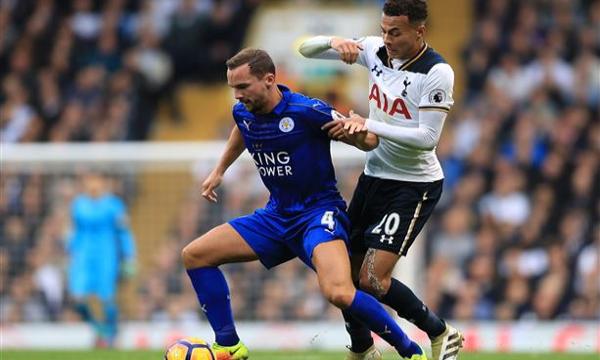 Bóng đá - Leicester City vs Tottenham Hotspur 02h45, ngày 29/11