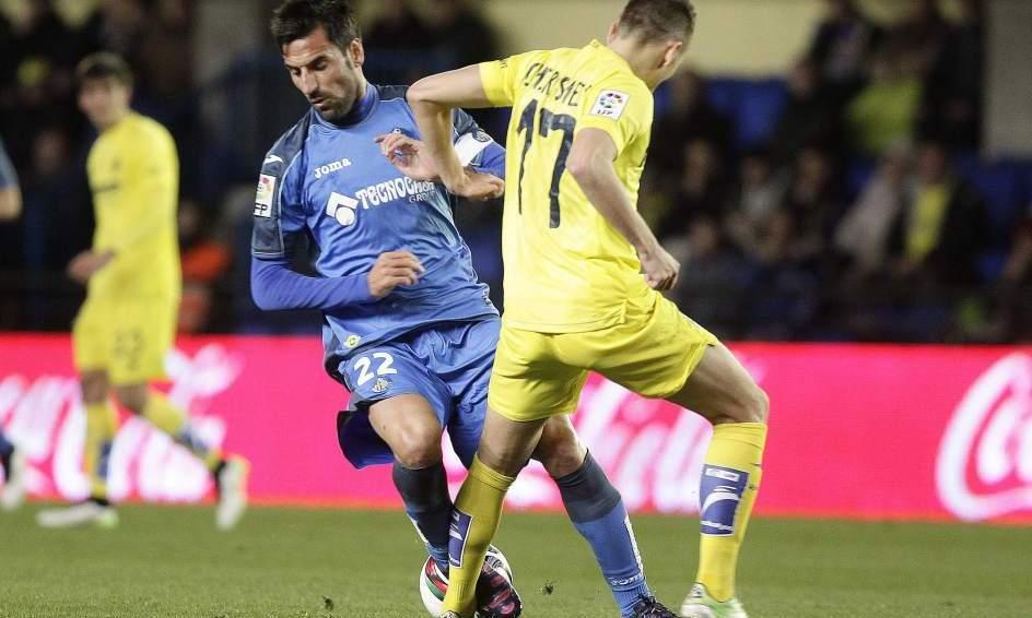 Bóng đá - Getafe vs Villarreal 02h00, ngày 30/01