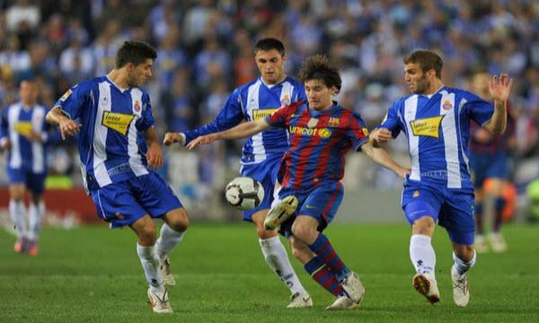 Bóng đá - Thông tin trước trận cầu đinh: Espanyol vs Barcelona
