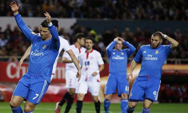 Bóng đá - Thông tin trước trận cầu đinh: Real Madrid vs Rayo Vallecano
