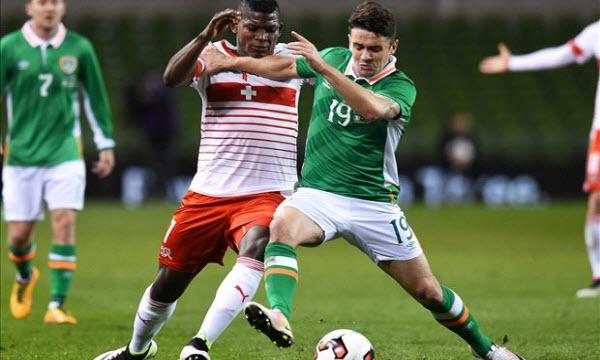 Bóng đá - CH Ireland vs Slovakia 01h45, ngày 30/03
