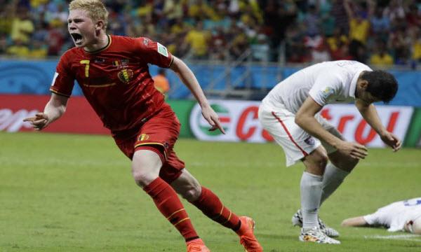 Bóng đá - Bồ Đào Nha vs Bỉ 02h45, ngày 30/03