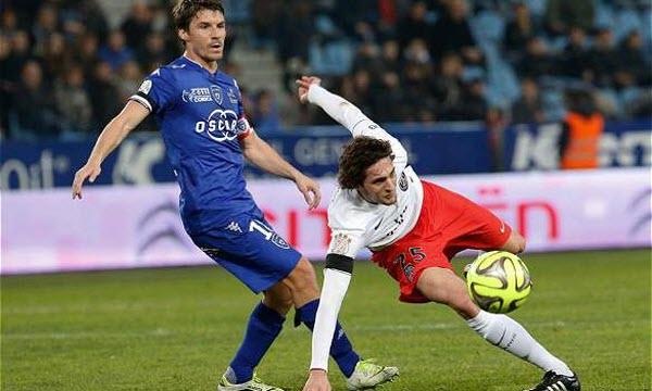 Bóng đá - Bastia vs Stade Rennais FC 01h00, ngày 30/04