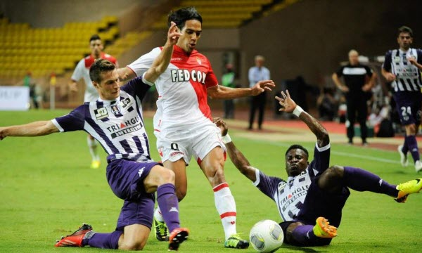 Bóng đá - Monaco vs Toulouse 22h00, ngày 29/04