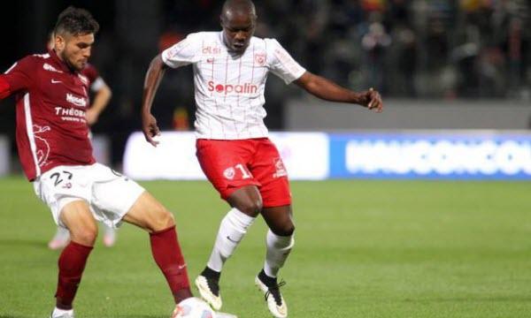 Bóng đá - Metz vs Nancy 01h00, ngày 30/04