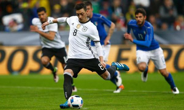 Bóng đá - Đức vs Slovakia 22h45, ngày 29/05