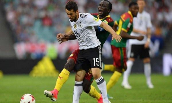 Bóng đá - Đức vs Mexico 01h00, ngày 30/06