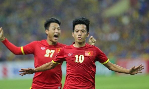 Ghi bàn vào lưới Man City, Văn Quyết được lên trang mạng của FIFA