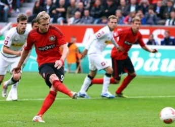 ibongda.vn -  	20:30, ngy 29/09 Bayer Leverkusen - Greuther Furth