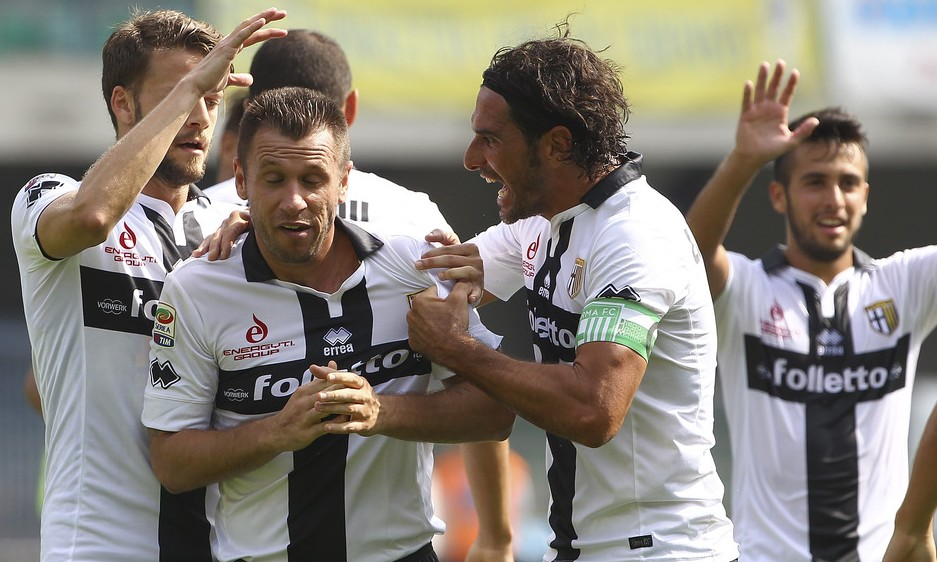 Udinese vs Parma: 00h00, ngày 30/09