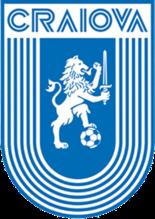 Đội bóng CS Universitatea Craiova