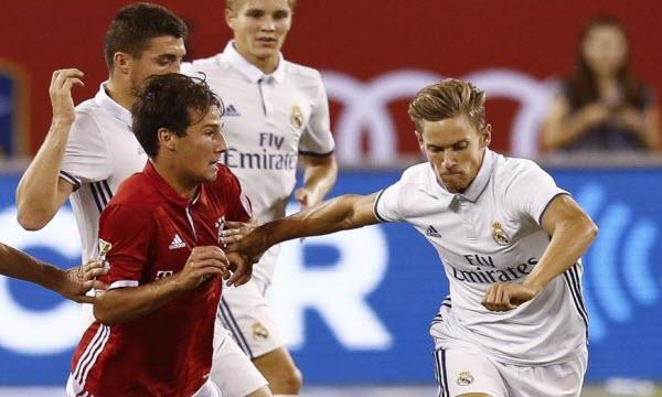 Bóng đá - Alaves vs Real Madrid 21h15, ngày 29/10