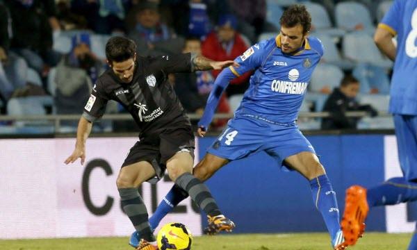 Bóng đá - Eibar vs Levante 00h30, ngày 30/10