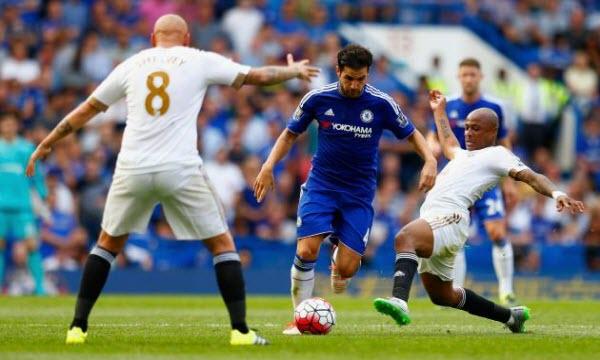 Bóng đá - Chelsea vs Swansea City 02h45, ngày 30/11