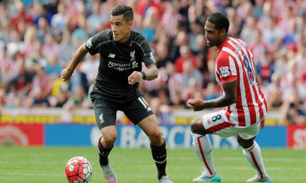 Bóng đá - Stoke City vs Liverpool 03h00, ngày 30/11