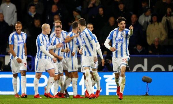 Bóng đá - Arsenal vs Huddersfield Town 02h45, ngày 30/11