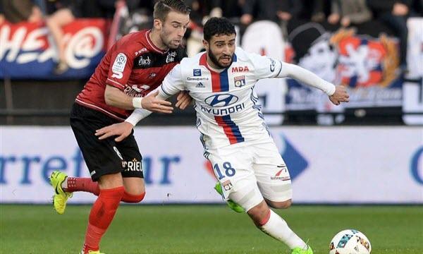 Bóng đá - Lyon vs Lille OSC 01h00, ngày 30/11