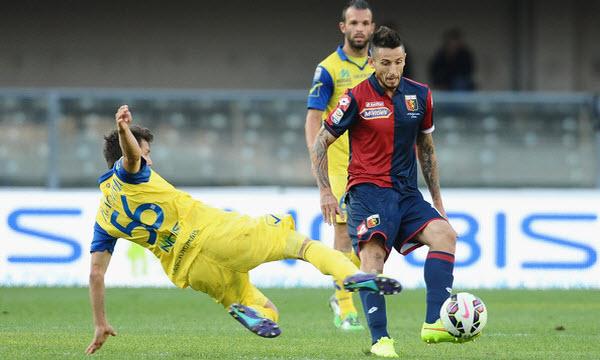 Bóng đá - Genoa vs Chievo 20h00, ngày 30/04