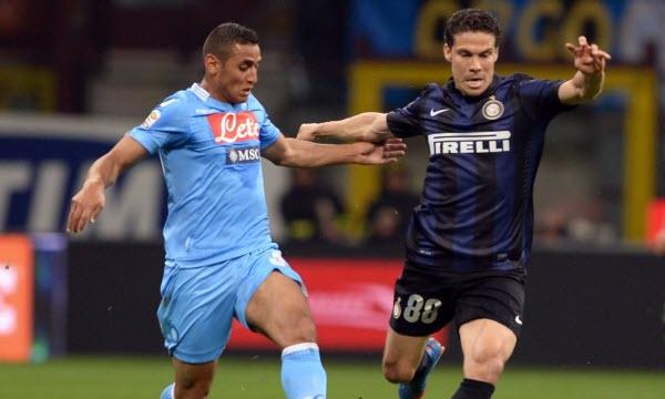 Bóng đá - Inter Milan vs Napoli 01h45, ngày 01/05