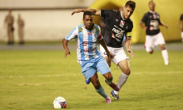 Paysandu (PA) vs Atletico Clube Goianiense 04h30, ngày 01/07