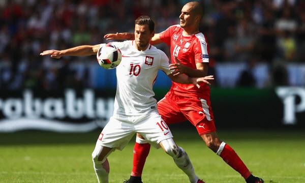 Bóng đá - Thông tin trước trận: Bồ Đào Nha vs Ba Lan