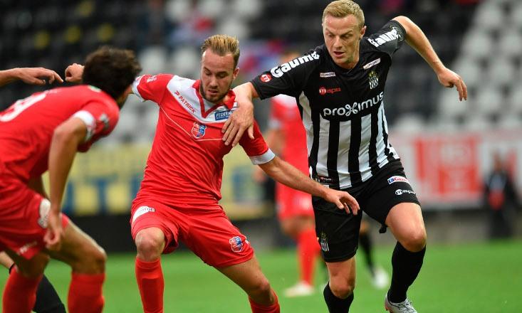 Sporting Charleroi vs Zorya 01h30, ngày 31/07