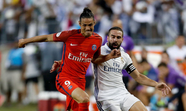 Bóng đá - Paris Saint Germain vs Leicester City 10h30, ngày 31/07