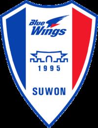 Đội bóng Suwon Samsung Bluewings