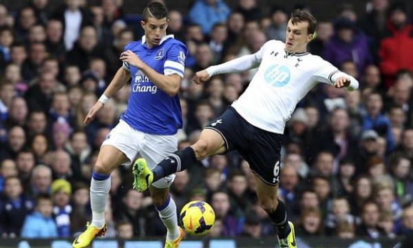 Bóng đá - Tottenham Hotspur vs Everton 22h59, ngày 30/11