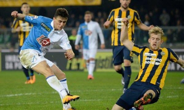 Bóng đá - Benevento vs Chievo 21h00, ngày 30/12