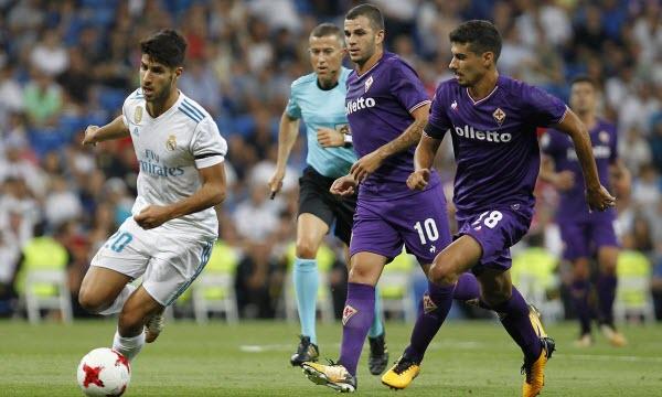 Bóng đá - Fiorentina vs AC Milan 18h30, ngày 30/12