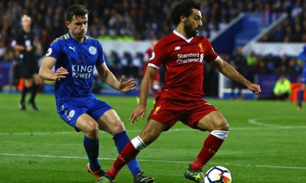 Bóng đá - Liverpool vs Leicester City 22h00, ngày 30/12