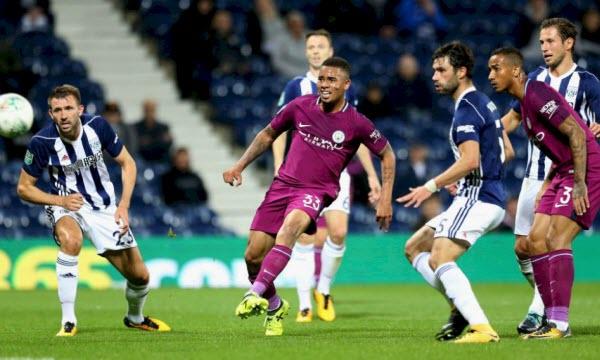 Bóng đá - Manchester City vs West Bromwich 03h00, ngày 01/02