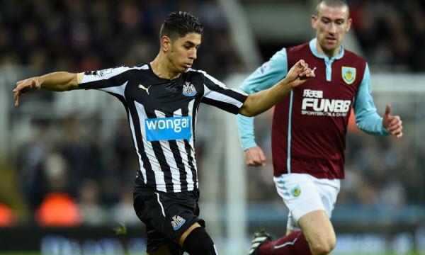 Bóng đá - Newcastle United vs Burnley 02h45, ngày 01/02