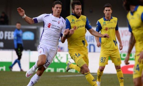 Bóng đá - Thông tin trước trận: Fiorentina vs Chievo