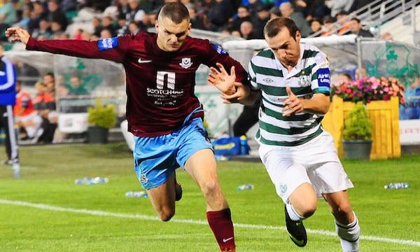 Bóng đá - Drogheda United vs Shamrock Rovers 01h45, ngày 01/08