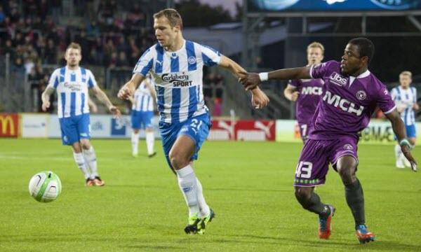 Bóng đá - Midtjylland vs Odense BK 01h30, ngày 01/08