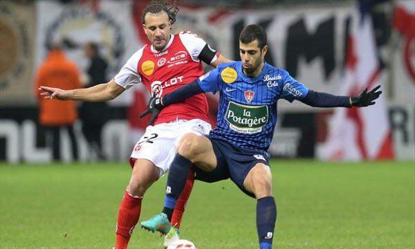Bóng đá - Paris FC vs Stade Lavallois MFC 01h00, ngày 01/08