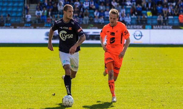 Bóng đá - Viking vs FK Haugesund 00h00, ngày 01/08