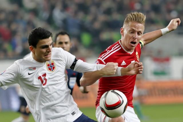 Bóng đá - Na Uy vs Belarus 00h30, ngày 01/09