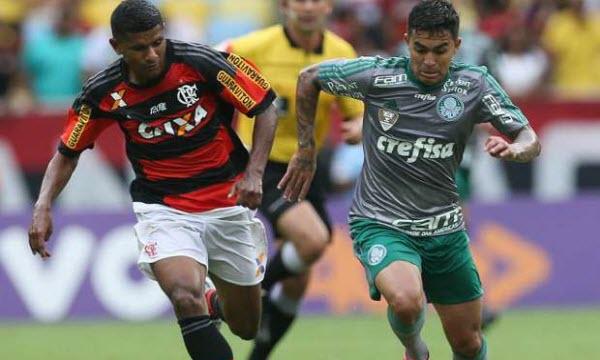 Bóng đá - Palmeiras vs Botafogo PB 05h30, ngày 01/09
