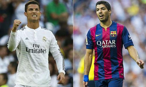 Bóng đá - Suarez trượt đề cử QBV: Vì đâu nên nỗi?