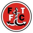 Đội bóng Fleetwood Town