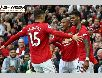 Manchester United vs Norwich City 22h00 ngày 11/01