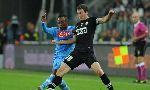 Napoli 1-1 Juventus (Italian Serie A 2012-2013, round 27)