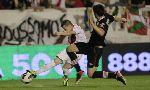 Rayo Vallecano 2-2 Athletic Bilbao (Spanish La Liga 2012-2013, round 38)