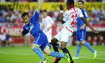 Sevilla 4-3 Valencia (Spanish La Liga 2012-2013, round 38)