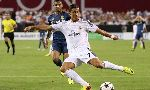 Real Madrid 3-1 L.A. Galaxy (Highlights giao hữu quốc tế Champions Cup 2013)