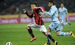 AC Milan 3-0 Lazio (Italian Serie A 2012-2013, round 27)