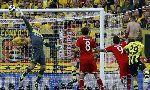 Top 5 pha cứu thua xuất sắc nhất của bóng đá Thế giới tuần 5 tháng 5